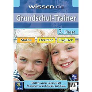 Activision Blizzard Deutschland - Grundschul-Trainer 3. Klasse