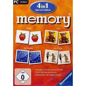 Ravensburger - memory PC