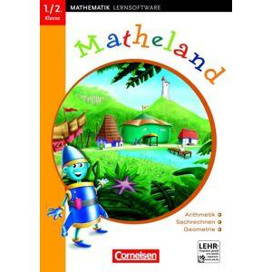 Cornelsen - Matheland 1.+ 2. Klasse