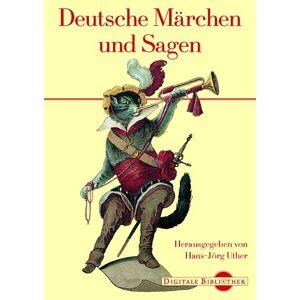 Deutsche Märchen und Sagen, 1 CD-ROM Für Windows 95/98/2000/Me/XP und MacOS ab 10.2
