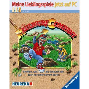 Klett Verlag - Die Maulwurf Company