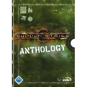 CDV Software Entertainment AG - Sudden Strike Anthology