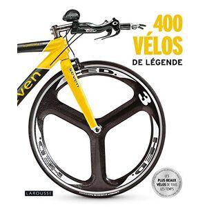 Jemima Dunne - 400 vélos de légende