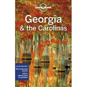 Lonely Planet - Georgia & the Carolinas (Lonely Planet)