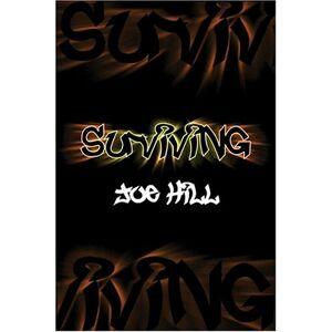 Joe Hill - Surviving