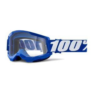100% Crossbrille 100% Strata 2 Blau