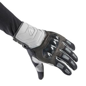Acerbis Handschuhe Acerbis Carbon 3.0 Schwarz-Grau