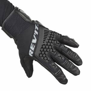 REV& 39;IT! Handschuhe Rev& 39;It! Sand 3 Schwarz