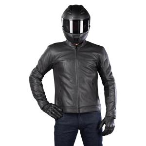 Alpinestars Motorradjacke Alpinestars Topanga Motorcycle Jacket Schwarz