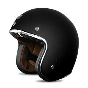 Origine Offener Helm Origine Primo Solid Schwarz