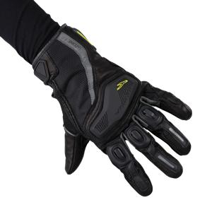Macna Handschuhe Macna Ozone Schwarz