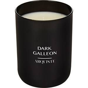 Arquiste Raumdüfte Kerzen Dark Galleon 251 g