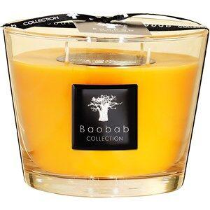 Baobab Raumdüfte All Seasons Duftkerze Zanzibar Spices Max 10 500 g