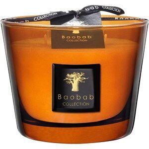 Baobab Raumdüfte Les Prestigieuses Duftkerze Cuir de Russie Max 16 1000 g