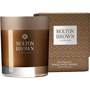 Molton Brown Home Kerzen Black Peppercorn Single Wick Candle 180 g