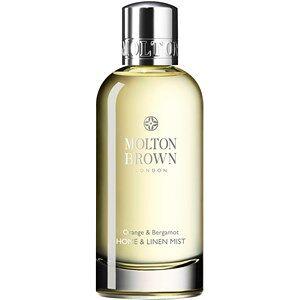 Molton Brown Home Raum Sprays Orange & Bergamot Home & Linen Mist 100 ml
