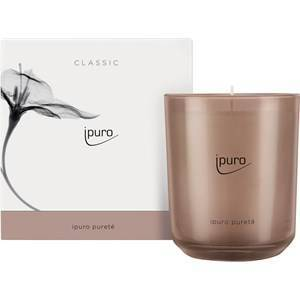ipuro Raumdüfte Classic Line Pureté Candle 270 g