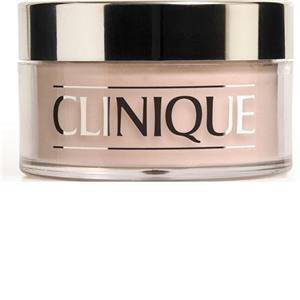 Clinique Make-up Puder Blended Face Powder and Brush Nr. 08 Transparency Neutral 35 g