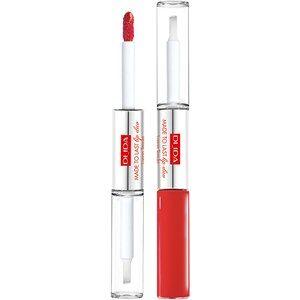 Pupa Milano Lippen Lipgloss Made To Last Lip Duo Nr. 009 Sweet Pink 8 ml