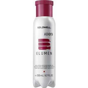 Goldwell Elumen Color Long Lasting Hair Color Oxidant-Free Gelb Kupfer GK@all 200 ml