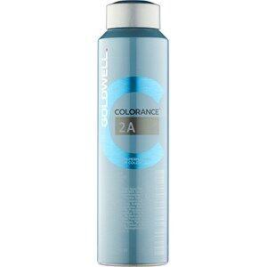Goldwell Color Colorance Demi-Permanent Hair Color 2A Blauschwarz 120 ml