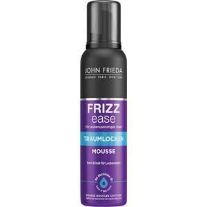 John Frieda Haarpflege Frizz Ease Traumlocken Mousse Mousse 200 ml