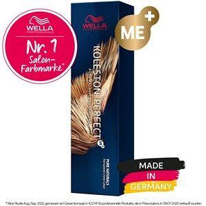 Wella Professionals Haarfarben Koleston Perfect Me+ Pure Naturals Nr. 5/00 60 ml