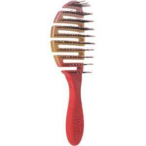Wet Brush Haarbürsten Pro Flex Dry Ombre Coral 1 Stk.