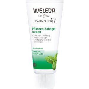 Weleda Gesichtspflege Zahn- und Mundpflege Pflanzen-Zahngel 75 ml