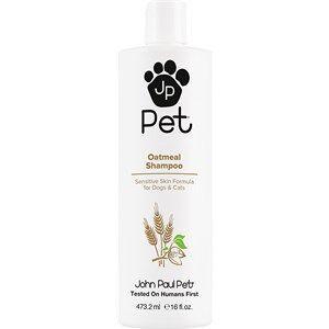 Paul Mitchell Haarpflege Pet Oatmeal Shampoo 473 ml