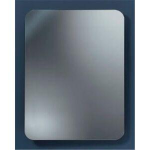BathDecor Espejo liso cantos redondos 60cm de alto BathDecor