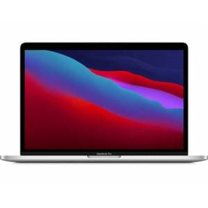 Apple MacBook Pro 2020 APPLE Plata - CTO-1972 (13.3& 39;& 39; - Apple M1 - RAM: 16 GB - 2 TB SSD - Integrada)