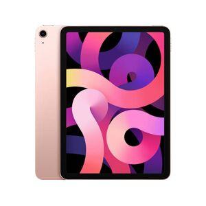 Apple iPad Air APPLE (10.9& 39;& 39; - 256 GB - Wi-Fi - Rosa Dorado)