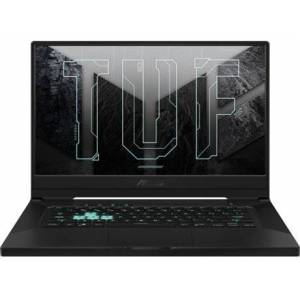 Asus Portátil Gaming ASUS TUF Dash F15 FX516PM-HN023T (Intel Core i7-11370H - NVIDIA GeForce RTX 3060 - RAM: 16 GB - 512 GB SSD - 15.6& 39;& 39;)