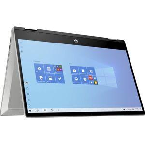 HP Portátil Convertible 2 en 1 HP Pavilion x360 14-dw1015ns (14& 39;& 39; - Intel Core i5-1135G7 - RAM: 8 GB - 512 GB SSD PCIe - Intel Iris Xe)