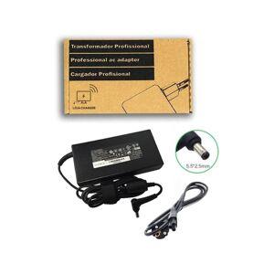 GREENCELL Cargador para portatil Asus VX7SX N751JW-1D ROG GL552VX N751JW-1D 19V 6,3A 120w