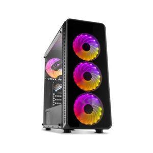 ART Desktop Gaming ART-PC 2249-4119 (AMD AM4 Ryzen 5 5600X - NVIDIA GeForce RTX 3060 - RAM: 8 GB - 3 TB HDD + 250 GB SSD)