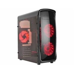 ART Desktop ART-PC 2248-6049 (Intel 1200 Core i7-10700 - RAM: 8 GB - 1 TB HDD + 120 GB SSD - NVIDIA GeForce GTX 1650)