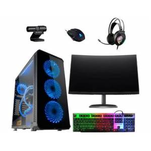 ART Desktop Gaming ART-PC 2250-0638 (AMD AM4 Ryzen 9 5950X - NVIDIA GeForce RTX 3060 - RAM: 64 GB - 6 TB HDD + 1 TB SSD)