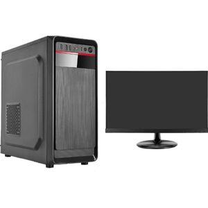 ART Desktop ART-PC 2248-4095 (Intel 1200 Core i5-10600 - RAM: 8 GB - 500 GB SSD - Gráficos Integrados)