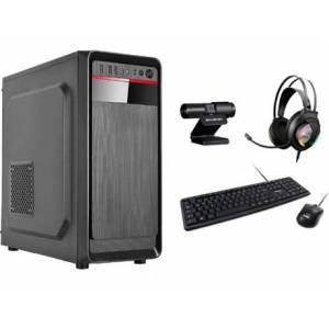ART Desktop ART-PC 2248-0215 (Intel 1200 Celeron G5900 - RAM: 16 GB - 1 TB HDD + 500 GB SSD - Gráficos Integrados)