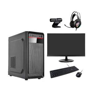 ART Desktop ART-PC 2248-2452 (Intel 1200 Core i5-10400 - RAM: 8 GB - 1 TB HDD + 250 GB SSD - Gráficos Integrados)