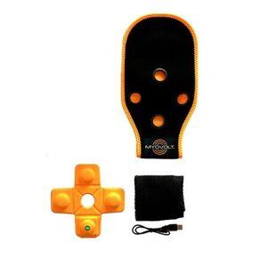 Kit Multi-Fit Pro Myovolt: Conjunto de alto rendimiento y recuperación para todo el cuerpo
