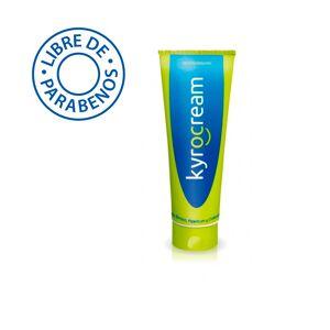 Kyrocream: Mejora la elasticidad muscular y recupera del cansancio