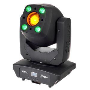 Varytec Hero Spot Wash 140 2in1 RGBW+W