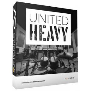 XLN Audio AD 2 United Heavy