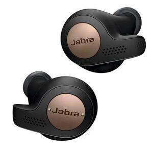 Jabra Elite Active 65t Copper Black Stereo Bluetooth Headset