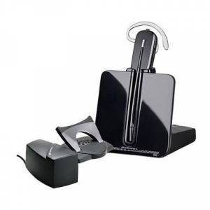 Plantronics CS540 with Lifter Mono Wireless Headset And Superior Call Management