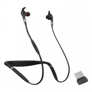 Jabra Evolve 75e MS Stereo Bluetooth Headset