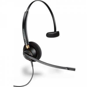 Plantronics EncorePro HW720 On-Ear Headset headset for zoom meetings